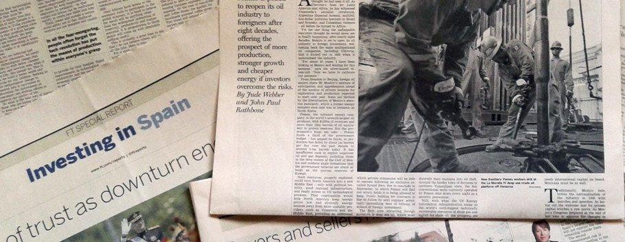 Indemnización por daño moral por efecto de un trabajo periodístico