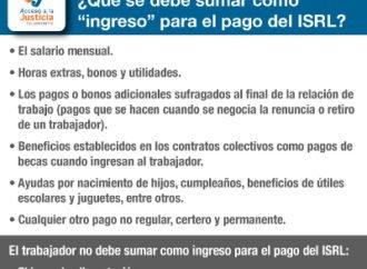 Venezolanos a pagar impuesto