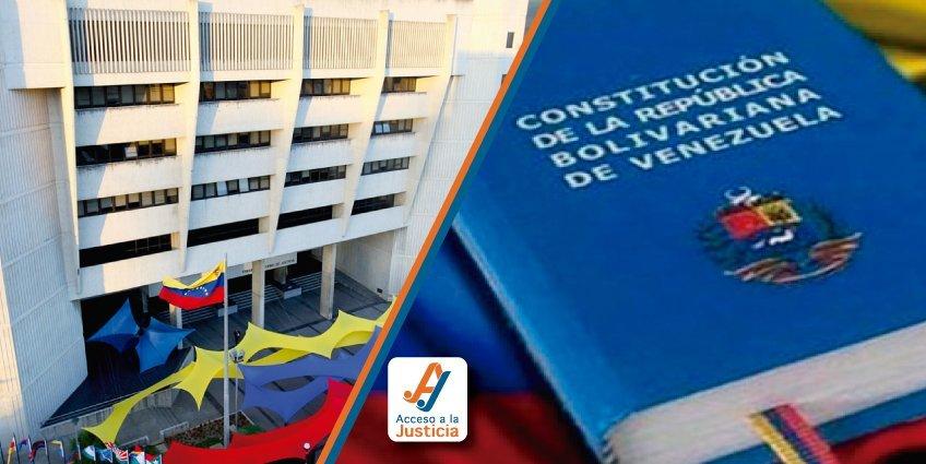 Inconstitucionalidad de omisión legislativa respecto de proyecto para modificar la Constitución