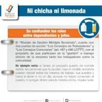 Características de la LOTTT que frenan la inversión en Venezuela