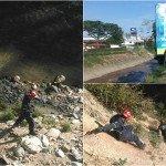 Sentencian a 20 años al hombre que lanzó a dos niños al Río Guaire