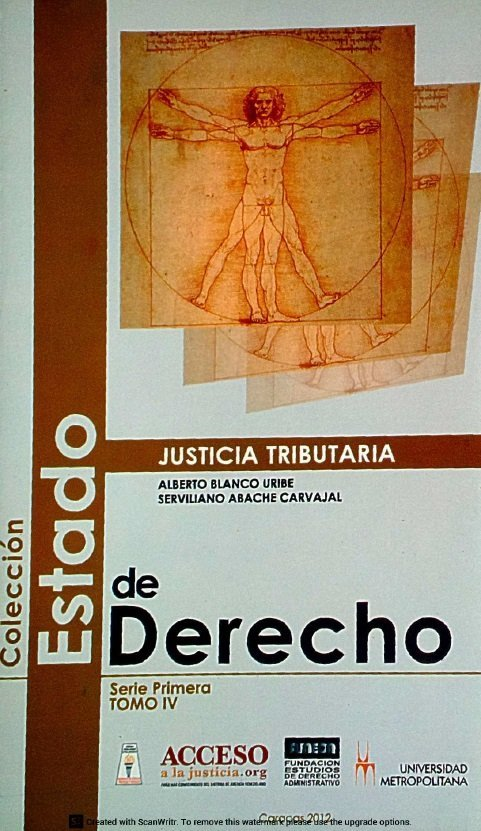 ESTADO DE DERECHO 4