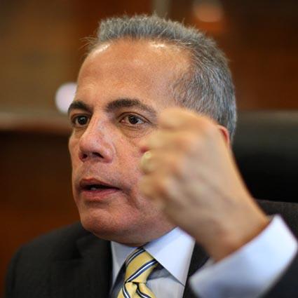 Cronología del caso de Manuel Rosales