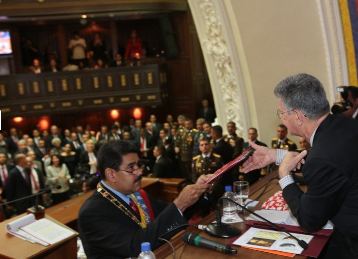 Tardía e inoficiosa sentencia que declaró sin lugar amparo contra la Junta Directiva de la Asamblea Nacional