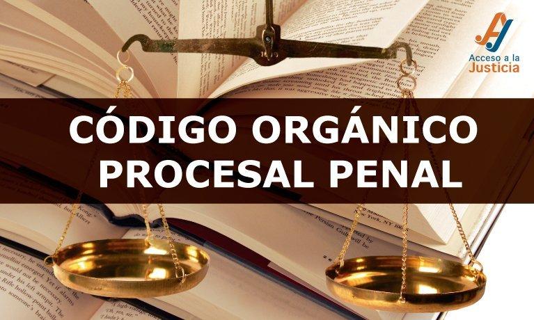 Se reitera la suspensión del artículo 305 del COPP