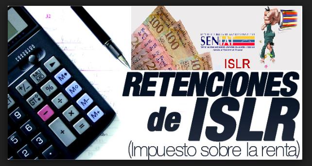 Impuesto sobre la renta, deducción y agentes de retención