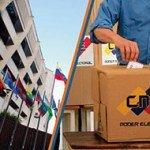 CNE debe publicar el proceso de elecciones