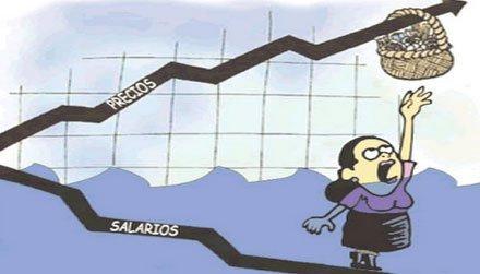 Gobierno con aumento de beneficios desnaturaliza ingreso del trabajador