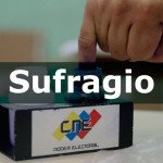 TSJ ordena al CNE publicar resultado de elecciones sindicales