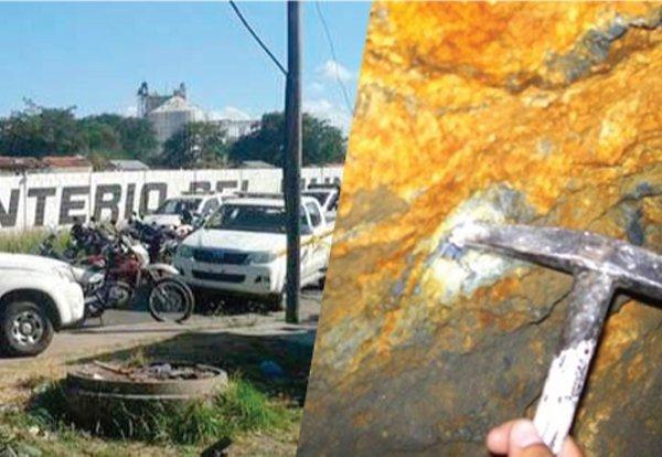 Tumeremo: lucha entre mineros y mafias