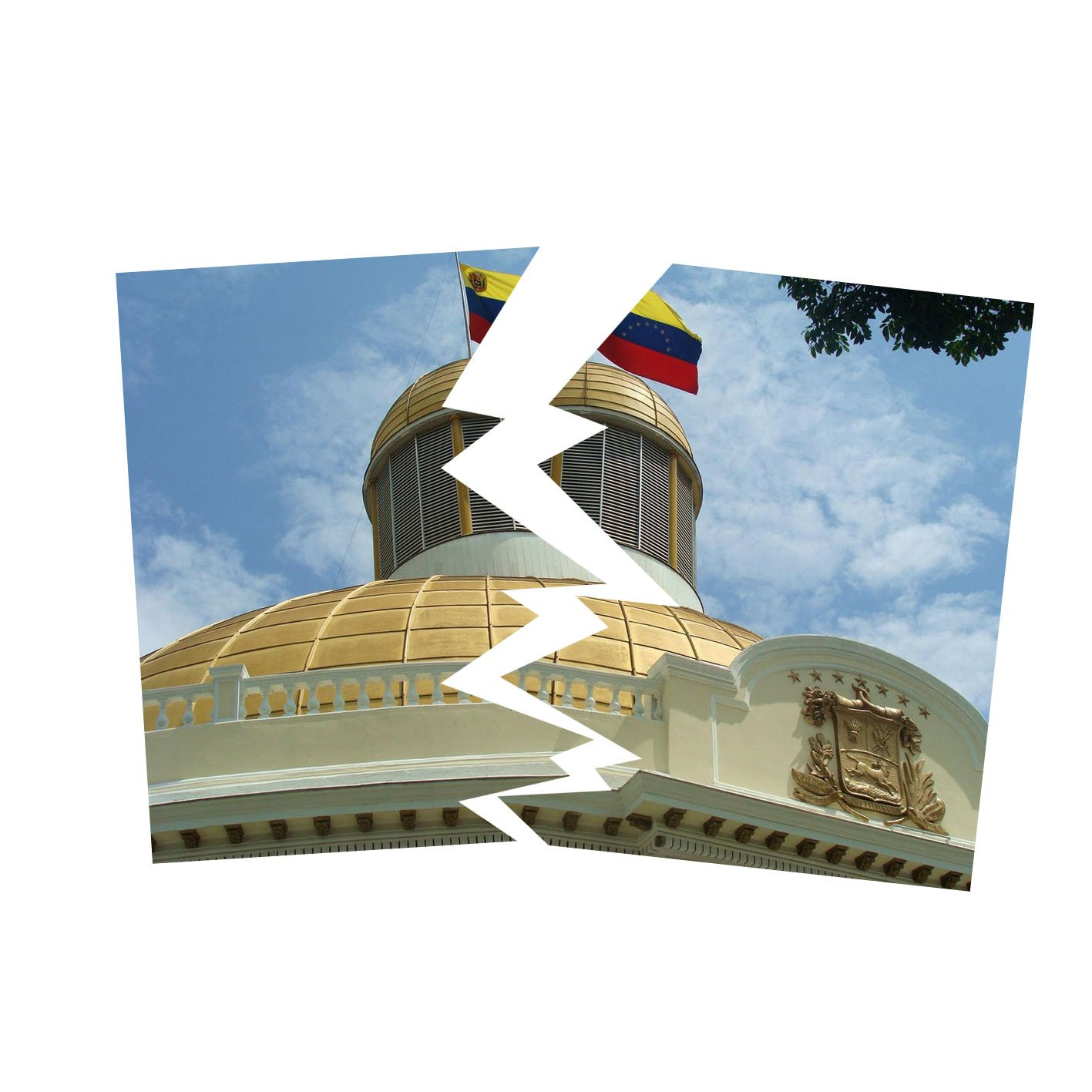 La Sala Constitucional usurpa otra vez las atribuciones de la Asamblea Nacional