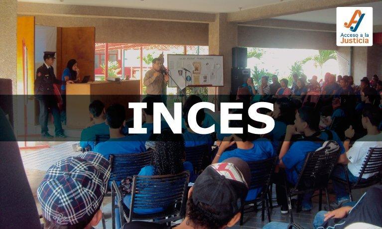 Base imponible para el cálculo del aporte al INCES