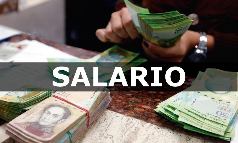 Definición de salario variable