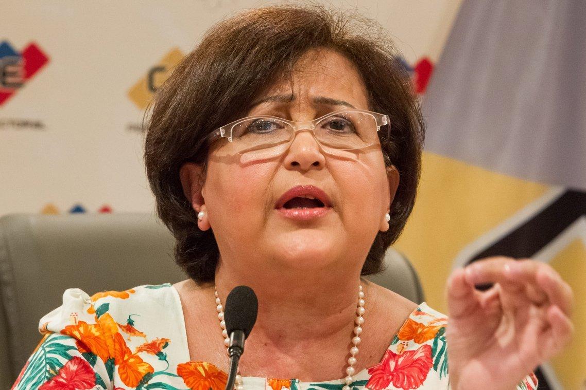 CNE insiste en debilitar la democracia de Venezuela