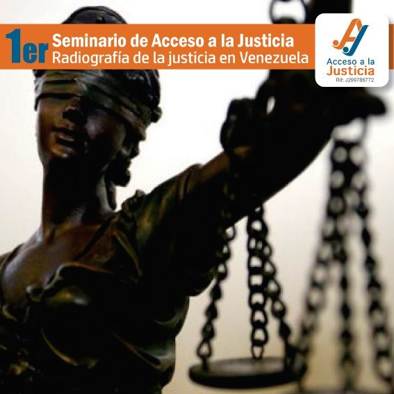 Radiografía del Poder Judicial venezolano: una realidad, varias visiones