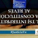 La precariedad de la justicia venezolana