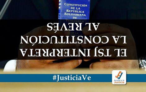 ¿Qué dice la sentencia n.º 469 del TSJ sobre las nuevas competencias del defensor del Pueblo?