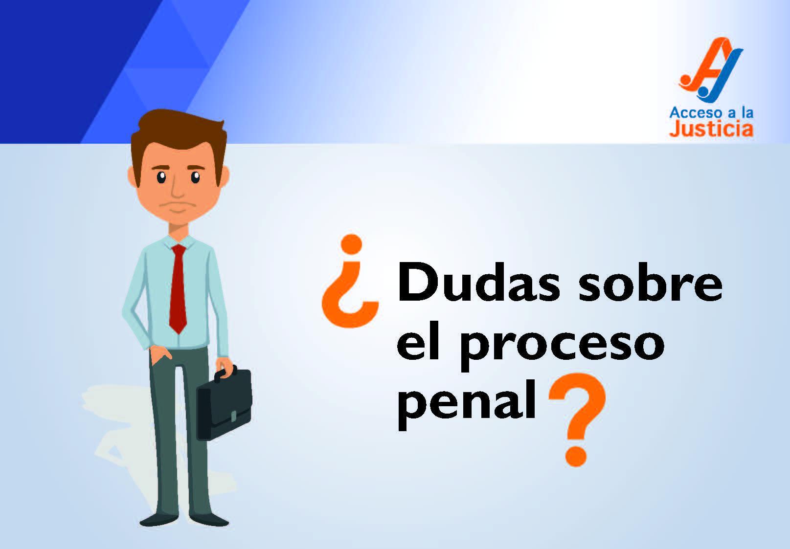 Guía sobre el proceso penal en Venezuela