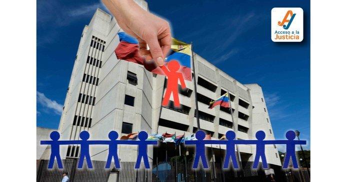 10 magistrados nombrados en diciembre no cumplen requisitos