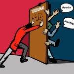 Tribunales de instancia no responden a las necesidades de los ciudadanos