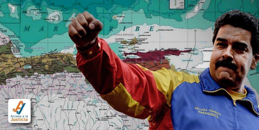 La Sala Constitucional declara que Nicolás Maduro es venezolano