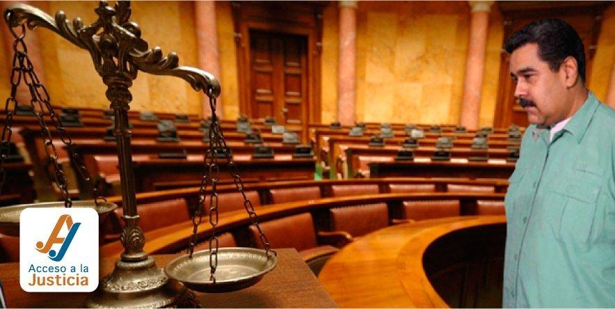 El TSJ dice y desdice sobre el juicio político