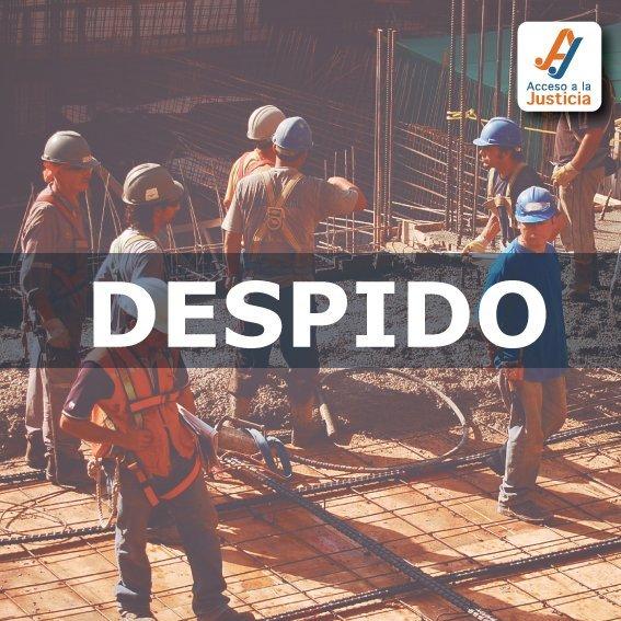 Gozan de inamovilidad trabajadores con Contrato Por Tiempo Determinado y Obra Determinada