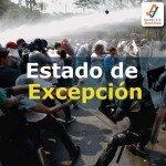 Una vez más el TSJ declara la constitucionalidad del decreto de Estado de Excepción
