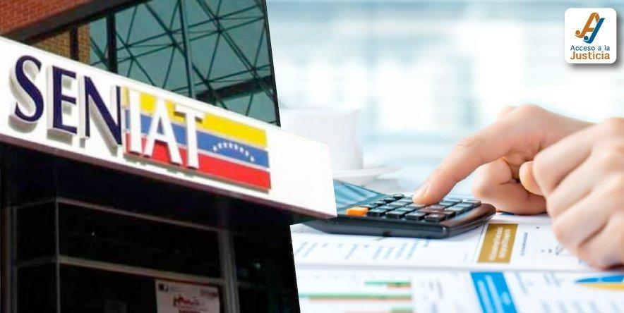 Competencia de la SPA para conocer nulidad de actos de efectos generales del SENIAT