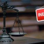 Nuevo año judicial pero la misma opacidad e ineficiencia