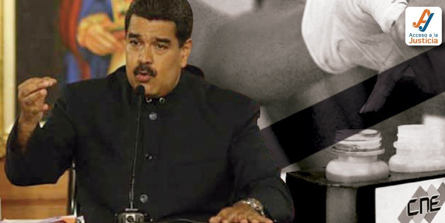 Constituyente sin elecciones democráticas no es Constituyente