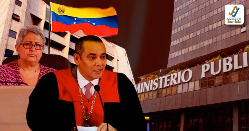 """CNE y TSJ vs. MP: el próximo """"golpe electoral"""""""