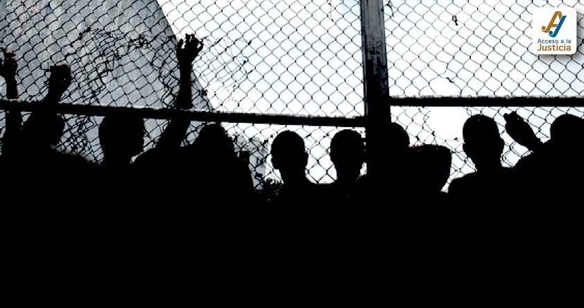 Hacinamiento penitenciario: espejo de la impunidad