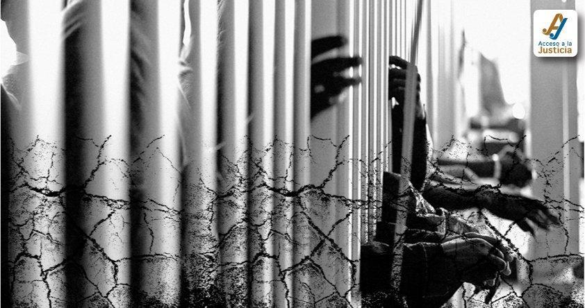 El pobre y mal administrado sistema penitenciario venezolano
