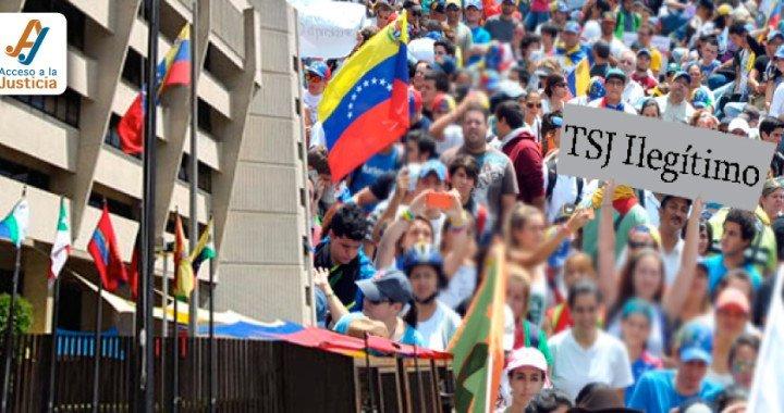 TSJ dicta prohibición de salida del país al alcalde del Municipio Iribarren, Alfredo Ramos