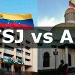 El parlamento no creó un Tribunal Supremo de Justicia paralelo