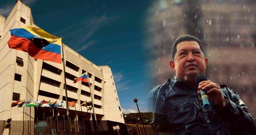 TSJ consideró justificado un despido por ofensa a Chávez