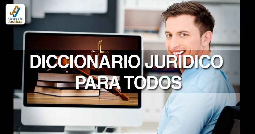 Diccionario Jurídico Para Todos