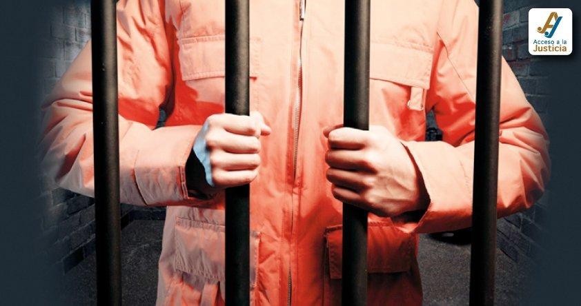 Elevar penas a un mínimo de 50 años: ¿vía para la cadena perpetua?