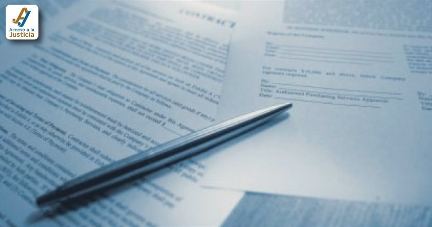 Defectos en la notificación de actos administrativos