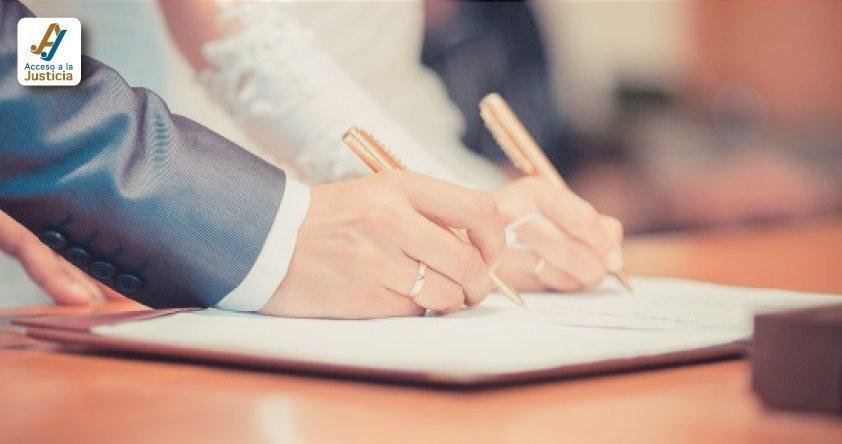 El carácter enunciativo de las causales de divorcio