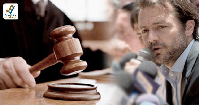 La condena anunciada del alcalde Ramón Muchacho