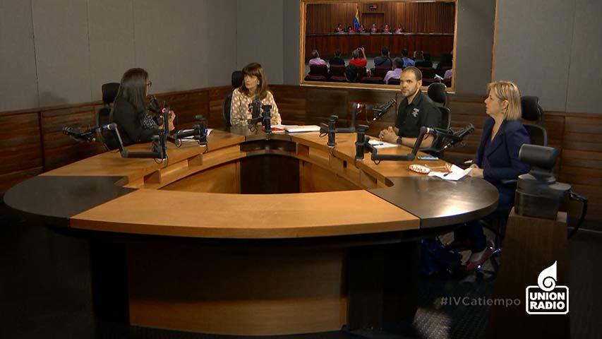Foro A Tiempo: Sanciones a los alcaldes opositores