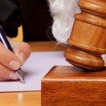 Los efectos de la incomparecencia a la audiencia de uno de los cónyuges en la solicitud de divorcio por mutuo consentimiento