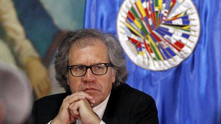 Secretario General de la OEA  presenta cuarto informe sobre Venezuela