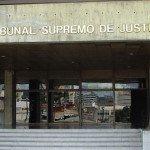 Intervención de la policía del municipio Chacao