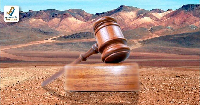 ¿Qué dice la primera sentencia del «TSJ en el exilio»?