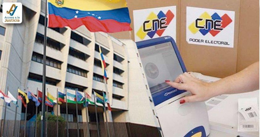 ¿Cuál es la trampa detrás de la decisión de la Sala Electoral del TSJ?