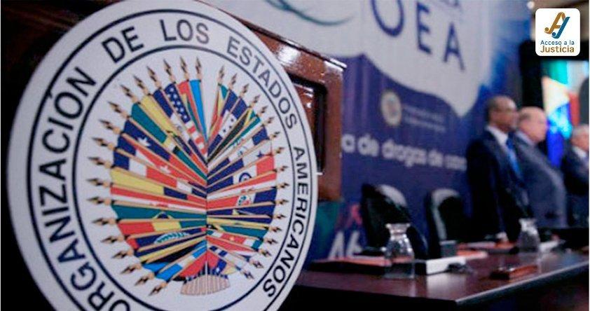 ¿Qué esperar de audiencias en la OEA por violaciones de DD. HH. en Venezuela?