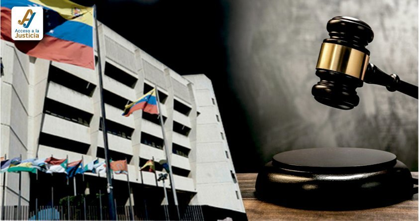 Nueva exigencia de la Sala Civil del TSJ viola independencia judicial y  acceso a la justicia